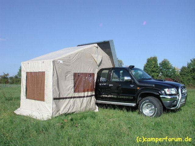 verkaufe alu hardtop mit dachzelt f r pickup top. Black Bedroom Furniture Sets. Home Design Ideas